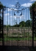 Decorative gates - click to enlarge